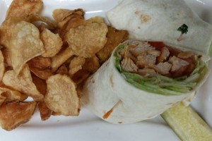mister c's buffalo chicken wrap jersey shore